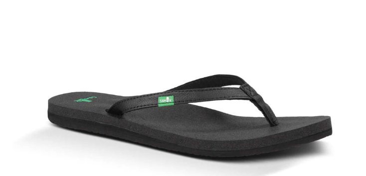 Sanuk Women's Yoga Joy Sandals