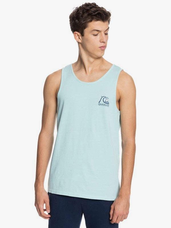 Quiksilver Fresh Take Organic Tank Top