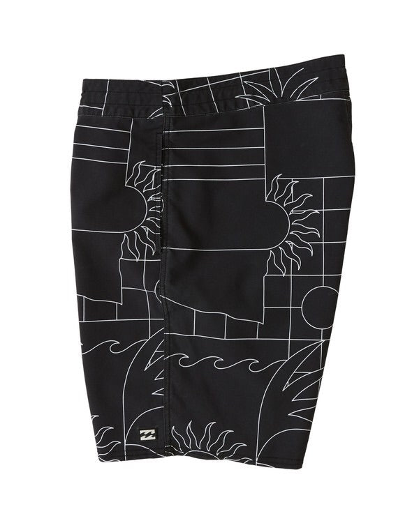 Billabong Sundays LT - BLK