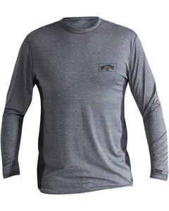 Billabong Arch Mesh Loose Fit Long Sleeve Rashguard