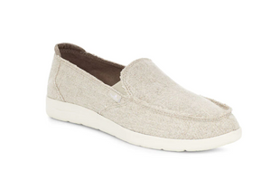 Sanuk Women's Donna Lite TX Canvas Slip On Shoe