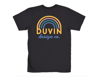 Duvin Old School Tee