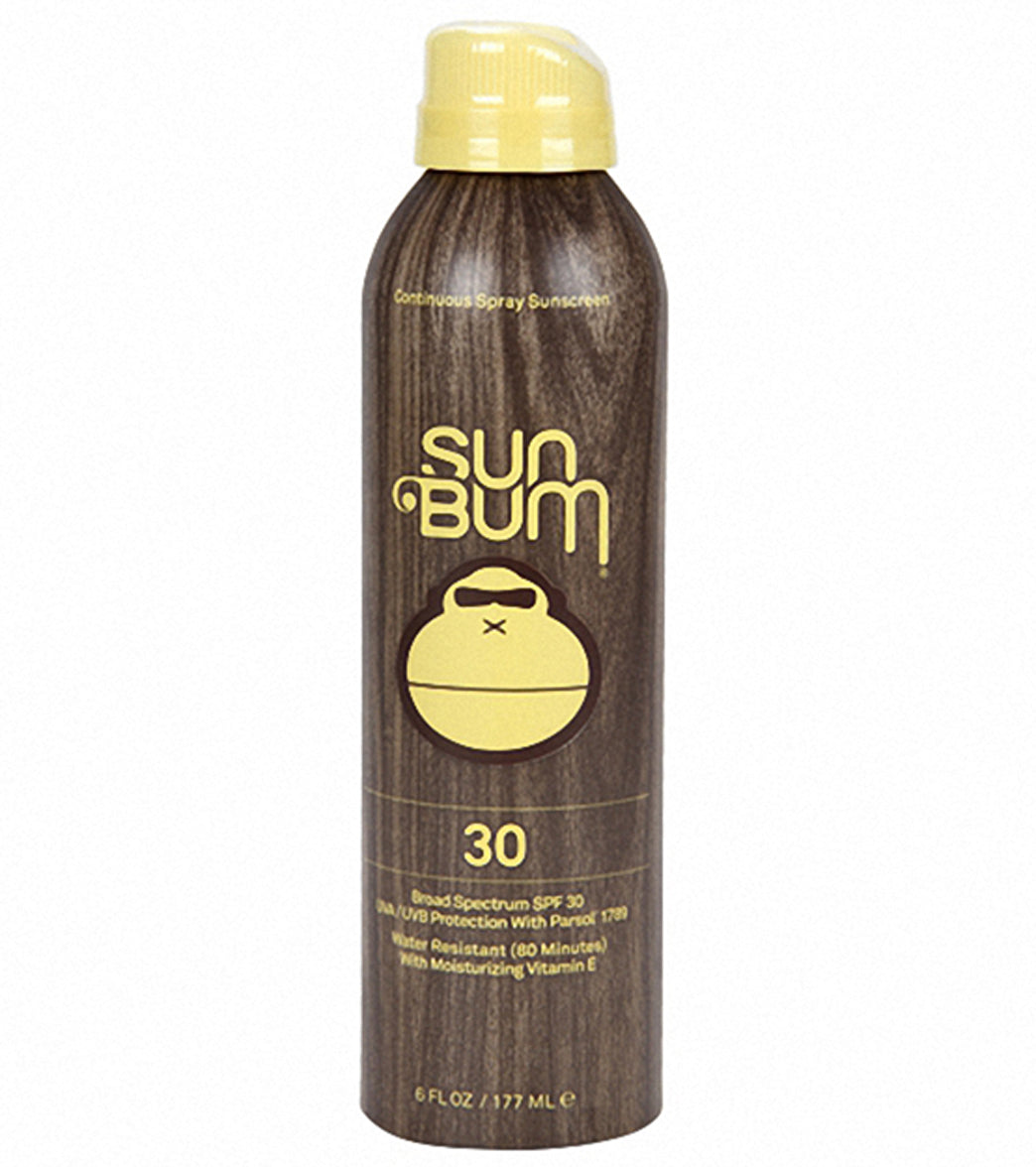 Sun Bum Original SPF 30 Sunscreen Spray - 6oz