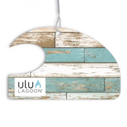 Ulu Reclaimed Mini Wave (Coconut Surf Wax Scent)