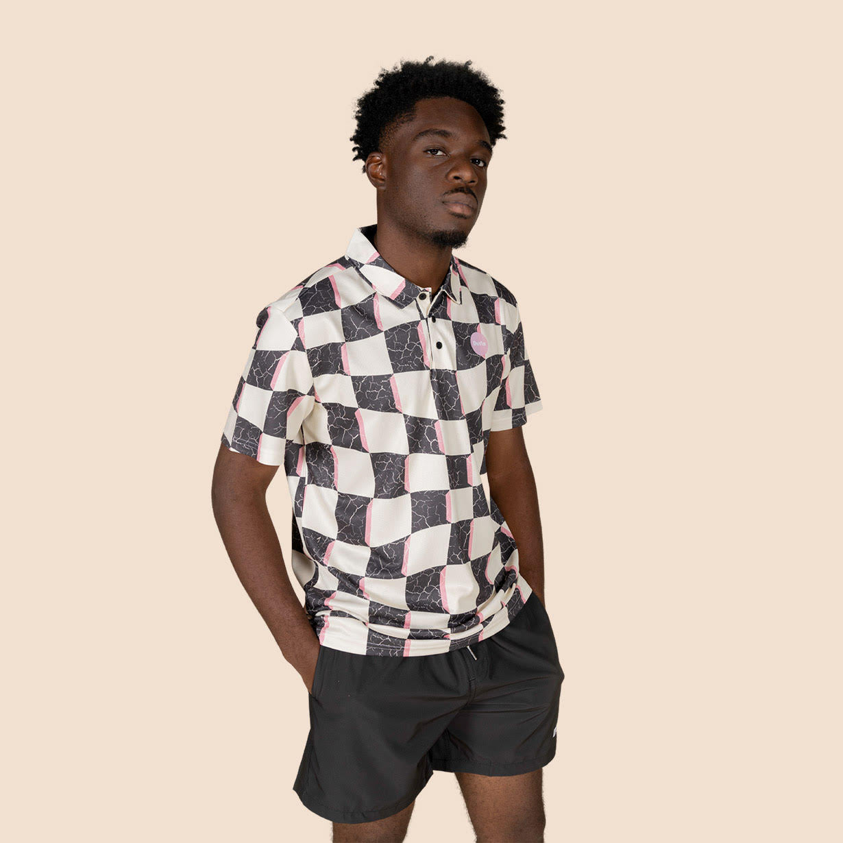 Billabong 97 Stripes Tee