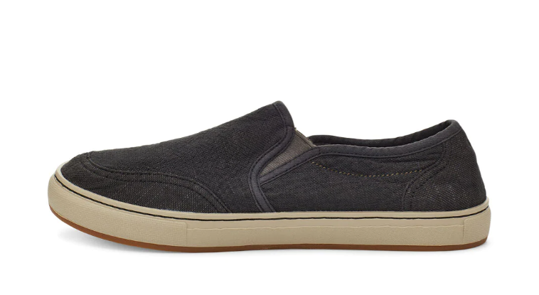 Sanuk Men's Tideline Hemp Slip-on Shoe