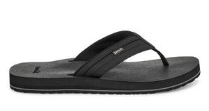 Sanuk Ziggy Men's Water-Friendly Flip Flop