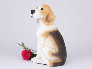 Companion Beagle Dog Pet Urn