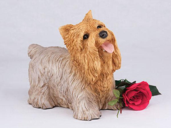 Companion Yorkshire Terrier Dog Pet Urn