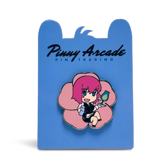 Sam (Pinny Arcade Pin)