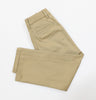 Boys Chino Pants (Regular Fit) - Khaki