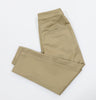 Girls Chino Pants (Regular Fit) - Khaki
