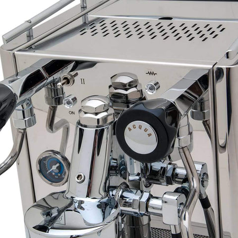 Quick Mill Andreja Premium Evo Espresso Machine