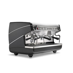 Nuova Simonelli Appia II 1 or 2 Group Semi-Automatic Commercial Espresso Machine