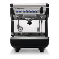 Nuova Simonelli Appia II 1 Group Volumetric Commercial Espresso Machine