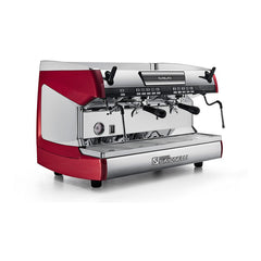 Nuova Simonelli Aurelia II Volumetric 2 or 3 Group Commercial Espresso Machine