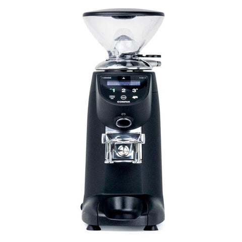 Compak E5 Essential on Demand Espresso Grinder