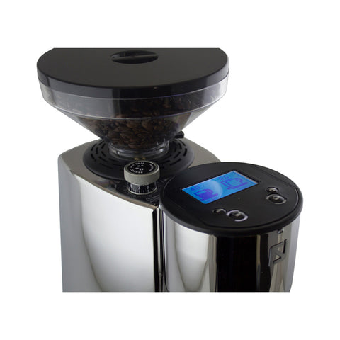 Nuova Simonelli Home or Professional G60 Coffee Grinder Black or Chrome