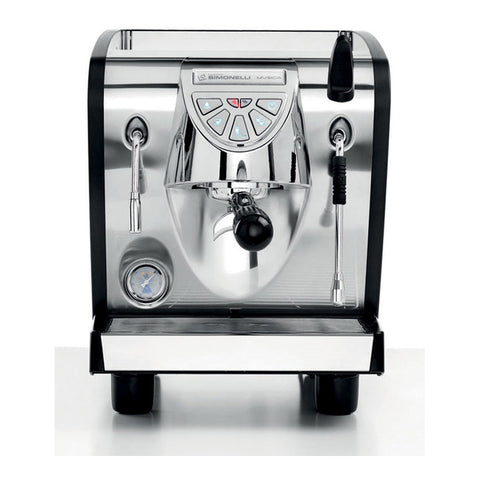 Nuova Simonelli Musica Volumetric Home or Commercial Espresso Machine