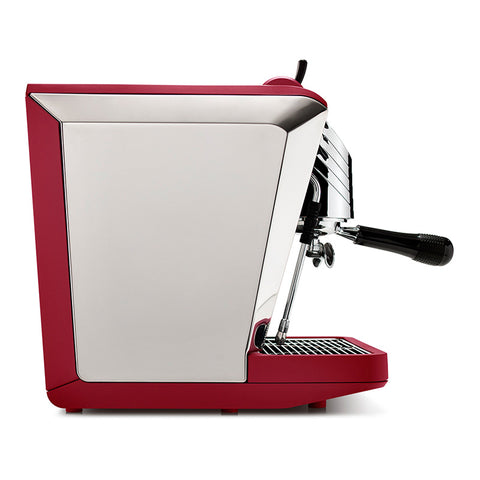 Nuova Simonelli Oscar II Espresso Machine Red or Black