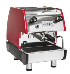 La Pavoni PUB 1 Group Volumetric Espresso Cappuccino Machine (PUB 1V)