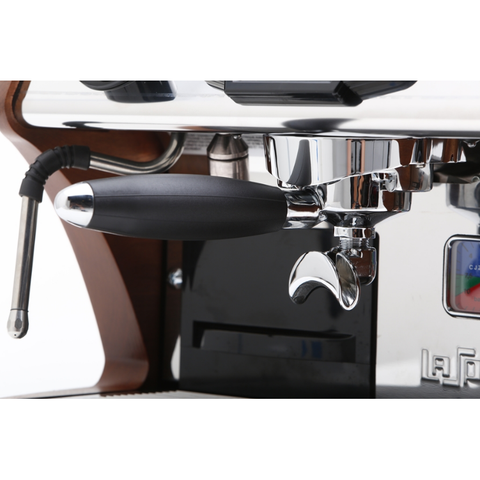 La Spaziale Dream T Home or Office Espresso Machine- Black or Red