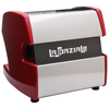 Image of La Spaziale Dream Espresso Machine - Black or Red