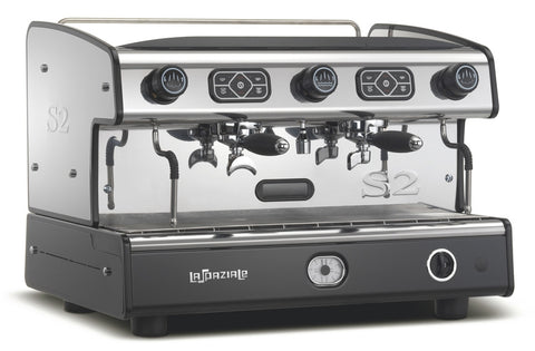 La Spaziale S2 2 Group Volumetric Commercial Espresso Machine