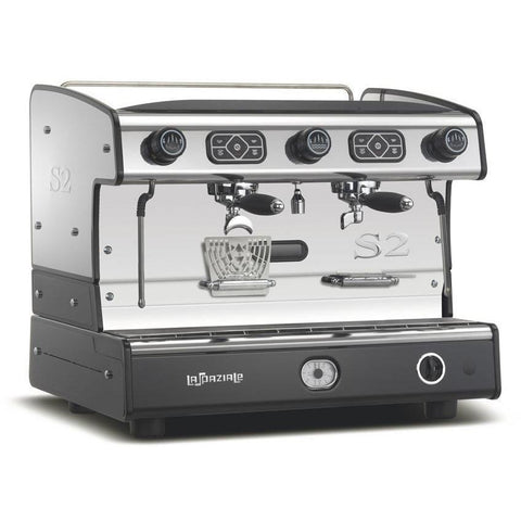 La Spaziale 2 Group Tall Cup Volumetric Espresso Machine