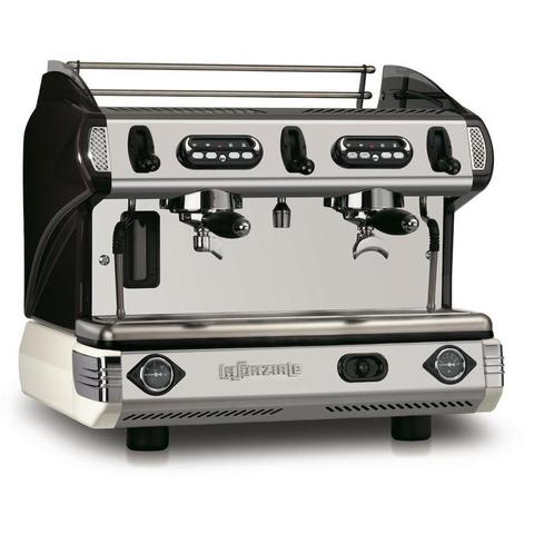 La Spaziale S9 Compact 2 Group Volumetric Espresso Machine