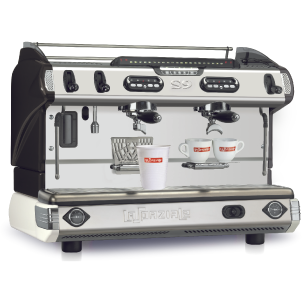 La Spaziale S9 EK Tall Cup 2 Group Volumetric Espresso Machine