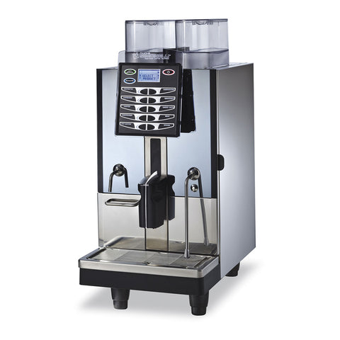 Nuova Simonelli Talento 1 or 2 Step Super-Automatic Espresso Machine
