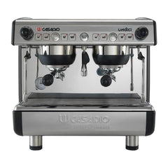Cimbali Casadio Undici 2 Group Compact Espresso Machine