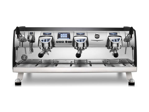 Victoria Arduino VA388 Black Eagle 2 or 3 Group Volumetric Commercial Espresso Machine