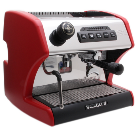 La Spaziale S1 Vivaldi II Professional Home or Office Espresso Machine