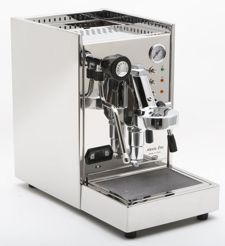 Quick Mill Alexia Evo Espresso Machine