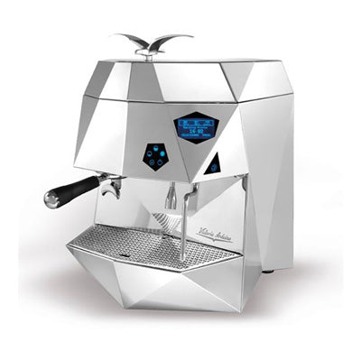 Victoria Arduino Theresia T3 Home Commercial Steelux Espresso Machine