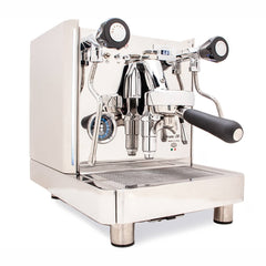 Quick Mill Vetrano 2B Evo Home or Office Espresso Machine