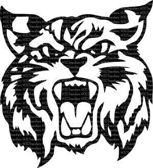 WILDCAT (SUBLIMATION)