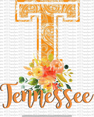 TENNESSEE T (SUBLIMATION)