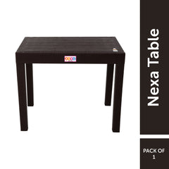 NEXA DINING/OFFICE TABLE