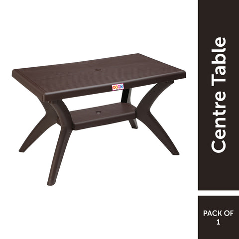 Magna Dining Table Double TOP