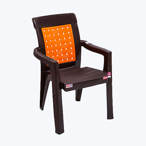 2581 MATT AND GLOSS CHAIR