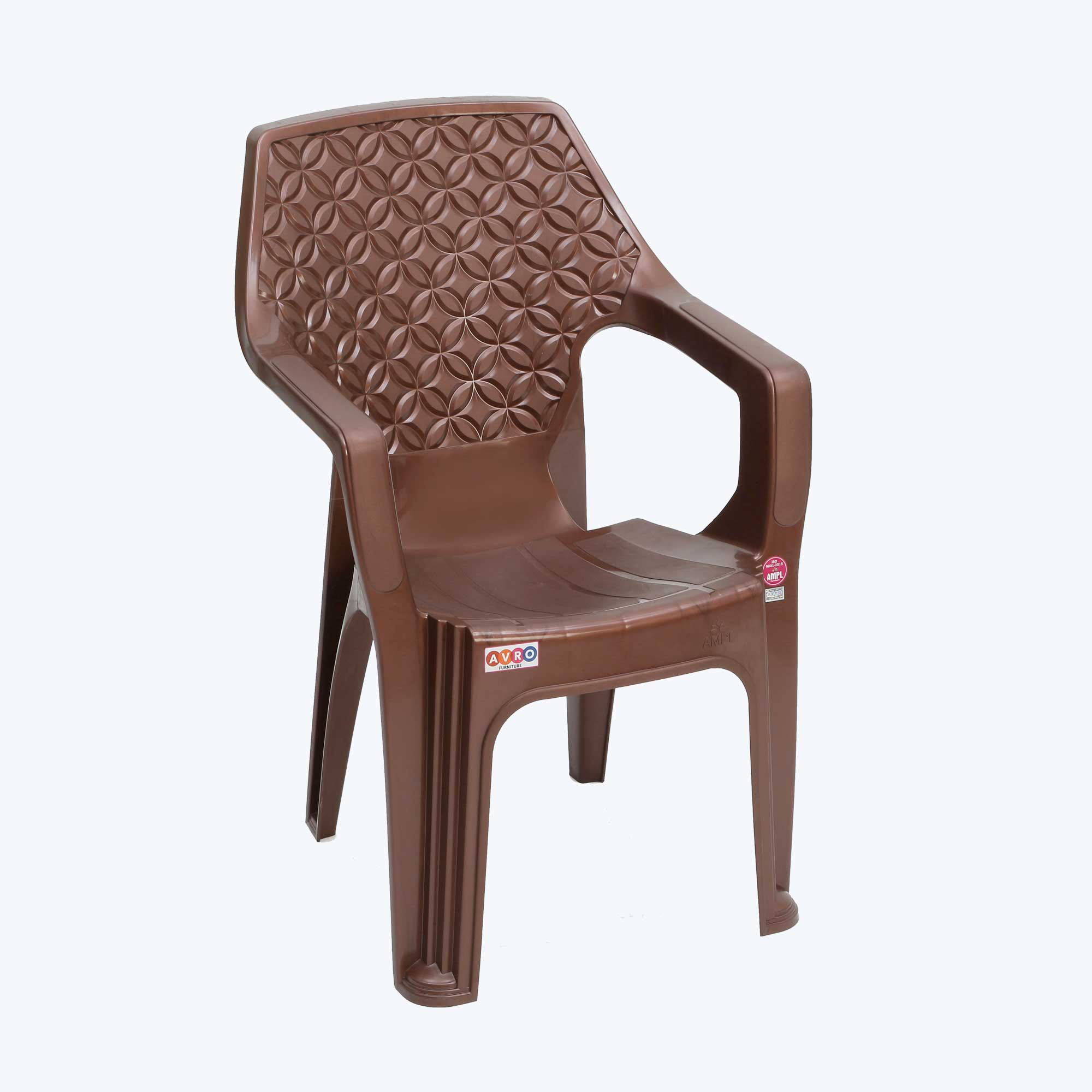 plastic seating chairs
