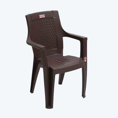 7756 Matt and Gloss Chair (1pcs)