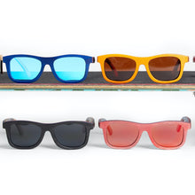 Load image into Gallery viewer, Children's Sunglasses | Rad Red