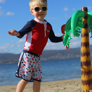 Boardies | Ahoy!