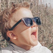 Load image into Gallery viewer, Children's Sunglasses | Basic Black