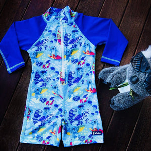 Adventure Sunsuit | Kool Koalas