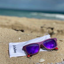 Load image into Gallery viewer, Children's Sunglasses | Sunset Purple